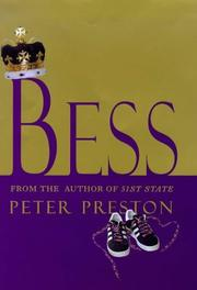 Cover of: Bess