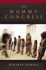 Cover of: The Mummy Congress | Heather Pringle