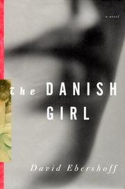 Cover of: The Danish Girl: a novel