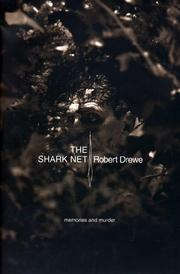 Cover of: The Shark Net