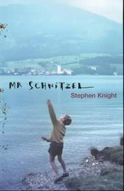 Cover of: Mr. Schnitzel | Knight, Stephen