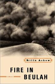 Cover of: Fire in Beulah