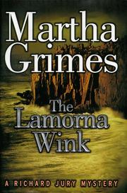 Cover of: The Lamorna wink