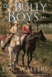 Cover of: The Bully Boys