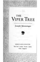 Cover of: The viper tree