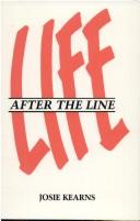 Cover of: Life after the line