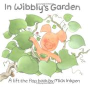 Cover of: In Wibbly's garden