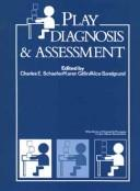 Cover of: Play diagnosis and assessment