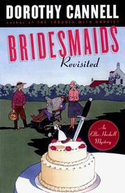Bridesmaids revisited by Dorothy Cannell
