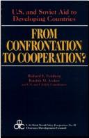 Cover of: From confrontation to cooperation?