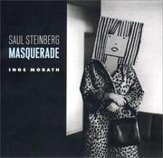 Cover of: Saul Steinberg masquerade