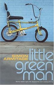 Cover of: Little green man