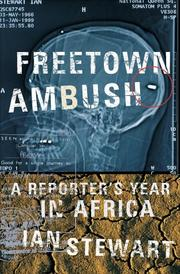 Freetown Ambush by Ian Stewart