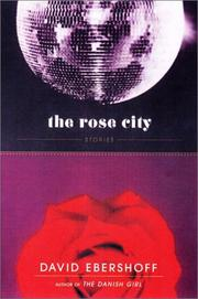 Cover of: The Rose City: stories