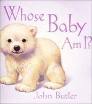 Cover of: Whose Baby Am I?