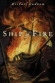 Cover of: Ship of fire