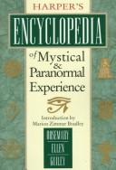 Cover of: Harper's encyclopedia of mystical & paranormal experience