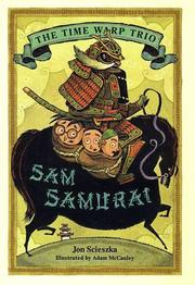 Cover of: Sam Samurai