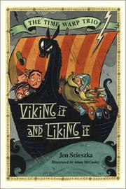 Cover of: Viking It and Liking It