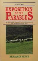 Cover of: Exposition of the parables