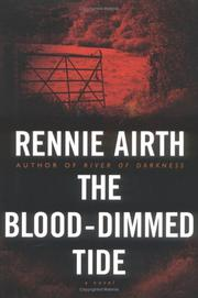 Cover of: The blood-dimmed tide