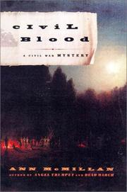 Cover of: Civil Blood