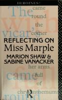Cover of: Reflecting on Miss Marple