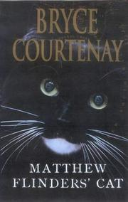 Cover of: Matthew Flinders Cat