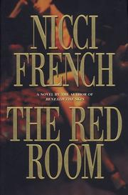 Cover of: The Red Room (SIGNED)