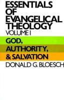 Essentials of evangelical theology
