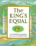 Cover of: The king's equal