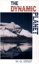 Cover of: The dynamic planet