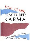 Cover of: Fractured karma