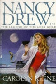Cover of: The Legend of the Lost Gold
