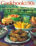 Cover of: Cookbook for the 90s | Helen V. Fisher