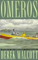 Cover of: Omeros