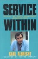 Cover of: Service within