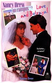 Cover of: Love and Betrayal