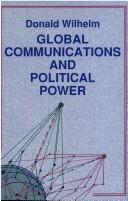 Cover of: Global communications and political power