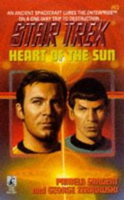 Cover of: Heart Of The Sun Star Trek 83 | Pamela Sargent