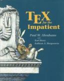 Cover of: TEX for the Impatient