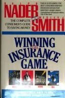 Cover of: Winning the insurance game