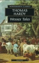 Cover of: Wessex tales | Thomas Hardy
