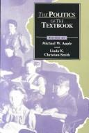 Cover of: The Politics of the textbook