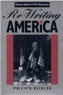 Cover of: Re-writing America