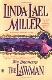 Cover of: Two brothers | Linda Lael Miller.