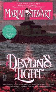 Cover of: Devlin's Light
