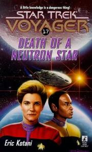 Cover of: Death of a Neutron Star