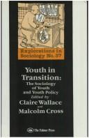 Cover of: Youth in transition |