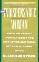 Cover of: The indispensable woman